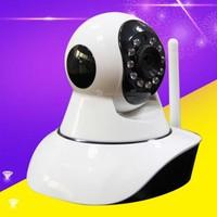 Camera Speedome IP Wifi HD ST-HIP20