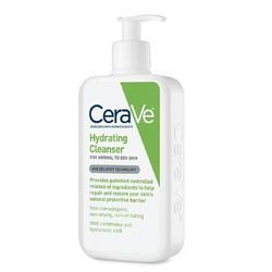 Sữa rửa mặt Cerave Hydrating Cleanser chính hãng 237ml