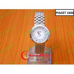 Đồng hồ nam Piaget 1600 nhẹ nhàng hấp dẫn