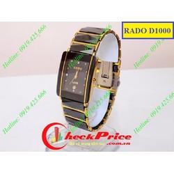 Đồng hồ nam RD D1000 hiện đại, trẻ trung, cá tính