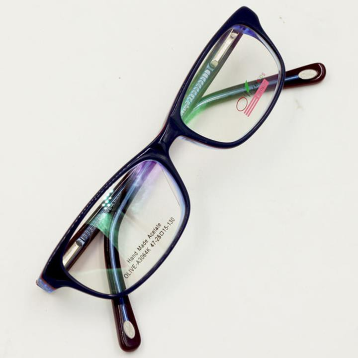 Gọng kính nhựa thời trang Olive Optical A3064KC4 1