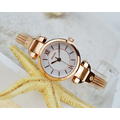 Đồng hồ nữ JU1036 Julius dây tơ