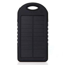 Sạc dự phòng năng lượng mặt trời OneX ES500 5000mAh