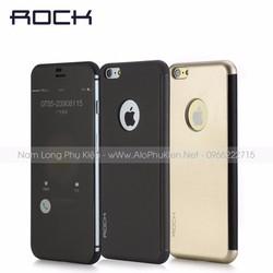 Bao da Iphone 6 6S Plus Rock Dr.V chính hãng