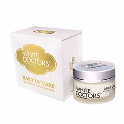 Kem chống nắng ngừa nám White Doctors DAILY UV CARE