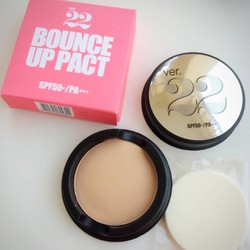 Phấn tươi Ver.22 Bounce Up Pact SPF50+