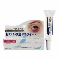 Kem Kumargic Eye đặc trị nhăn, thâm quầng mắt và làm tan bọng mắt