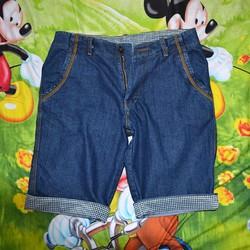 Quần Short Jean dạo phố sành điệu và cá tính