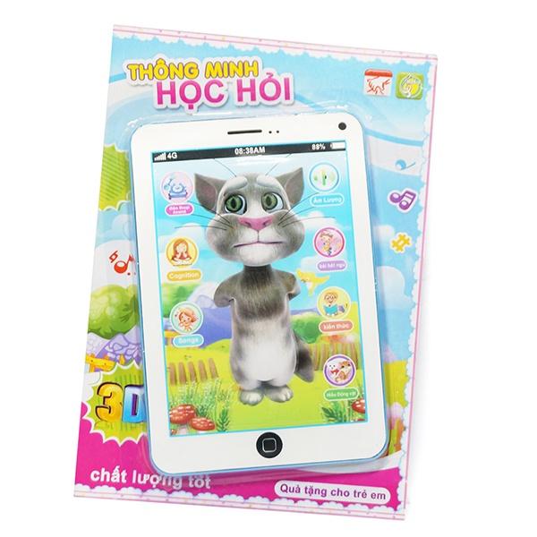 Ipad Tom Cat thông minh cho bé - 11120 8