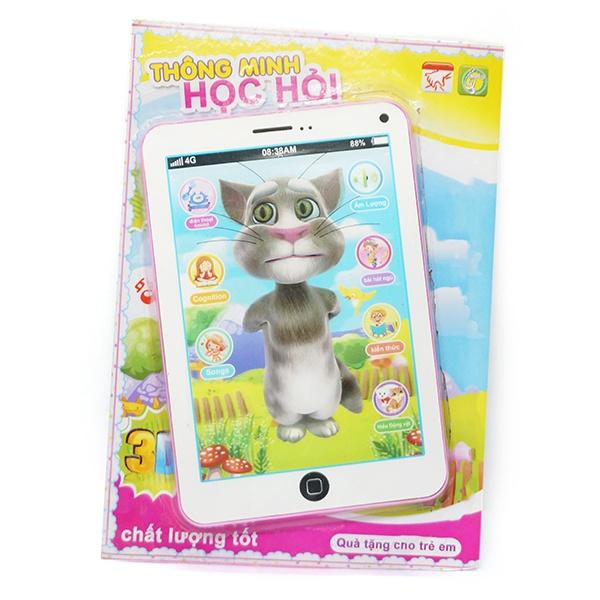 Ipad Tom Cat thông minh cho bé - 11120 7