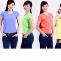 HÀNG LOẠI I - Lô 5 cái áo thun body đủ màu chỉ 155k - màu tự chọn