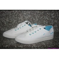 Giày bata nữ thể thao chấm bi abc đáng iu GTT54