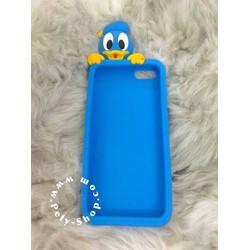 Ốp Stitch Donald trèo iPhone 5 5S 6 6S 6 Plus 6S Plus