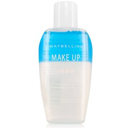 Tẩy trang Maybelline vùng mắt và môi Make Up Remover Eye and Lip 150ml
