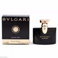 Nước hoa Nữ BVLGARI Jasmin Noir 5ml