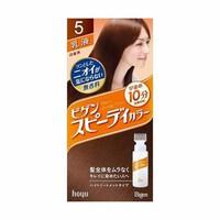 Thuốc nhuộm Bigen Nhật 5