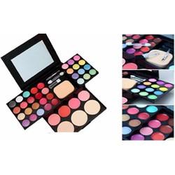 Bộ Phấn Trang Điểm Make Up Kit A.D.S