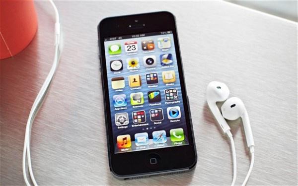 Tai Nghe Iphone 5 1