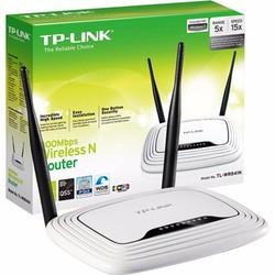 Modem TP-LINK 841N Phát WIRELESS  300Mb 2 ANTEN