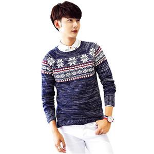 Áo Len Giáng Sinh Hàn Quốc