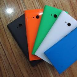 Vỏ máy, nắp pin Lumia 730
