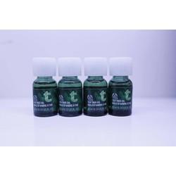 Tinh dầu trà trị mụn Tea Tree Oil của The Body Shop
