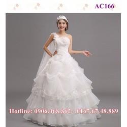 Áo cưới Xinh AC166