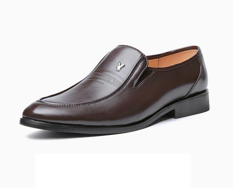 BS610 - Giày tây phong cách Ý 5