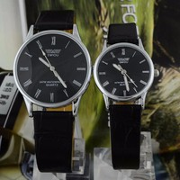 Đồng hồ cặp 016 cá tính