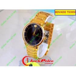 Đồng hồ nam Movado T03950 phong cách hiện đại, trẻ trung, cá tính