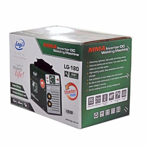 máy hàn điện tử Legi LG-180 - 3869734 , 2446241 , 15_2446241 , 2990000 , may-han-dien-tu-Legi-LG-180-15_2446241 , sendo.vn , máy hàn điện tử Legi LG-180
