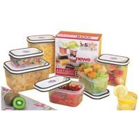 Hộp bảo quản thực phẩm HOMIO 9669