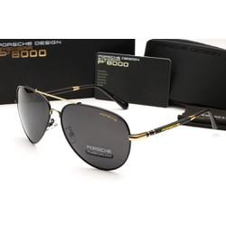 Kính Mắt Nam P8515 GOLD Limited Edition