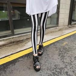Quần Legging Nữ Style 5 MS580