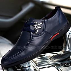 Giày thời trang phong cách Ý - Mã số: SH1541
