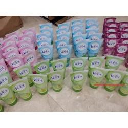 Kem Wax-Tẩy Lông Veet Nhật Bản