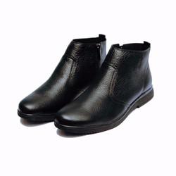 Giày cao cổ năng động, đế tăng chiều cao 6cm