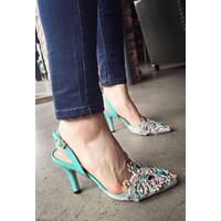 Giày cao gót nữ thời trang