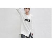 Áo thun In Zara Cao Cấp TH02230