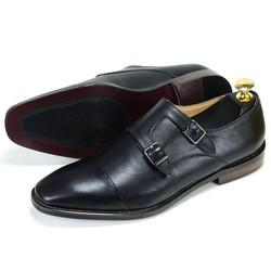 Giày da công sở phong cách lịch lãm