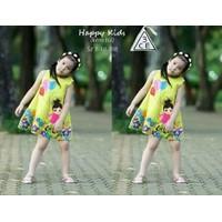 ĐẦM IN 3D HAPPY KID