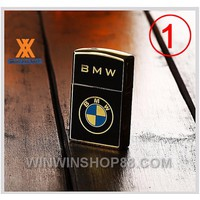 Hộp quẹt BMW V4 -  Màu vàng