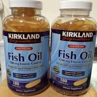 Thực Phẩm Chức Năng Fish Oil 1200mg