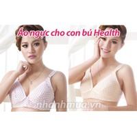 Áo ngực cho con bú Health