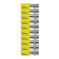 Pin tiểu AA, ALKALISK Battery alkaline - IKEA