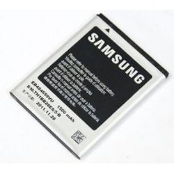 Pin Samsung galaxy S