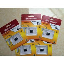 Thẻ nhớ Transcend Micro SDHC 8GB