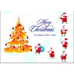 5 Thiệp Noel Thiệp Chúc Mừng Giáng Sinh Mới Nhất Giá Rẻ Nhất