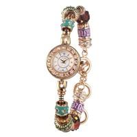 Đồng hồ vòng tay nữ Time100 vòng