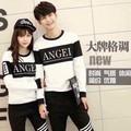 HÀNG VNXK - Sét áo cặp tình nhân Angel